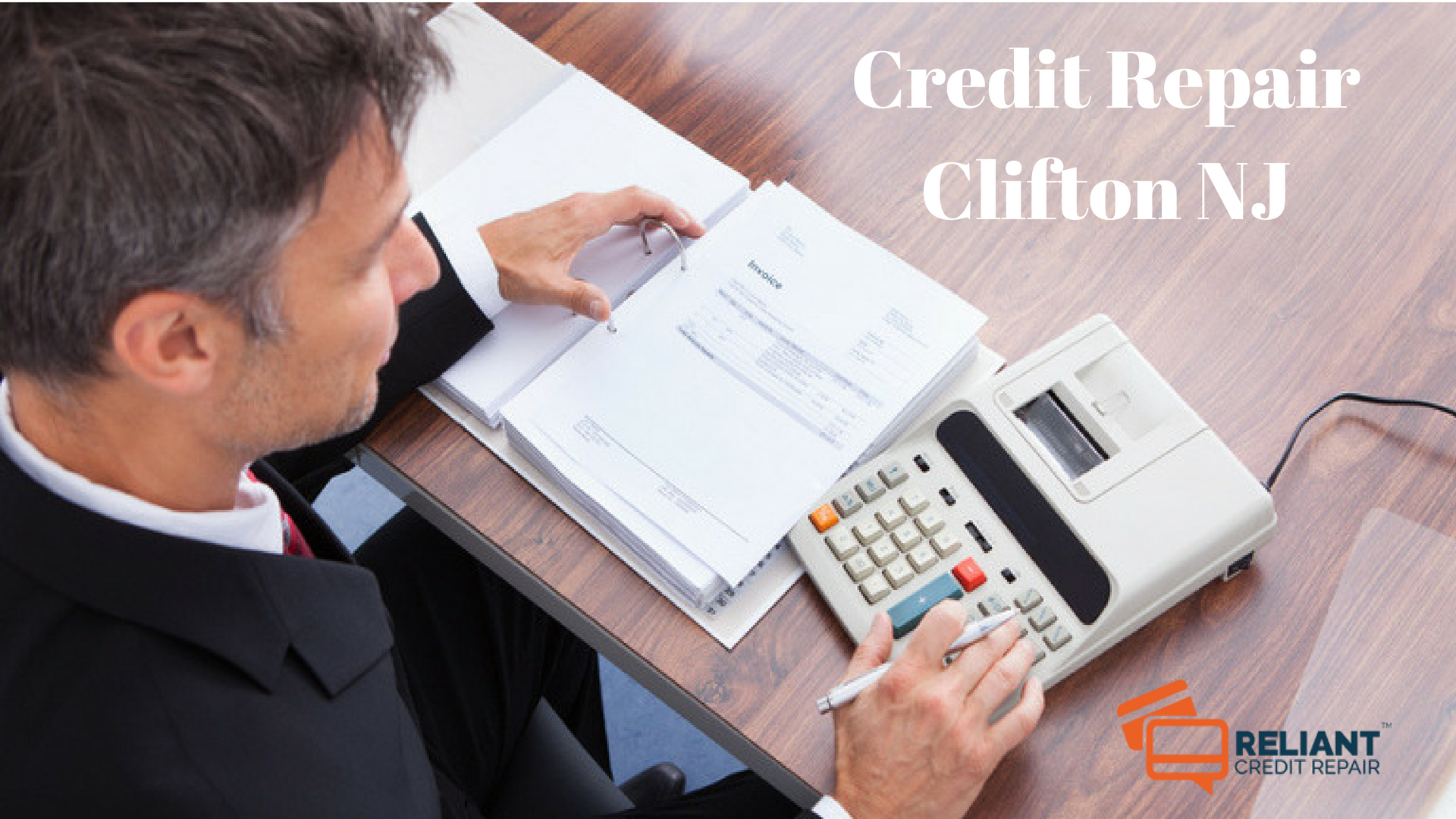Credit Repair Clifton NJ