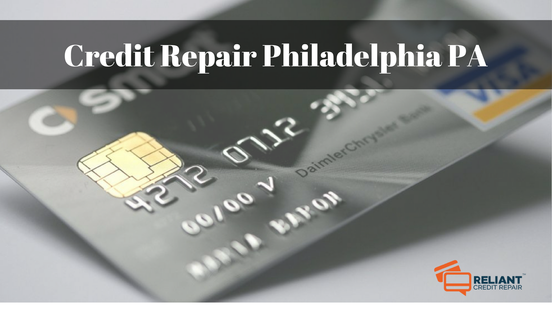 Credit Repair Philadelphia PA