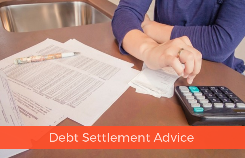 Debt Settlement Program