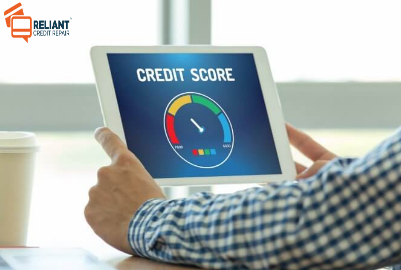 How To Raise My Credit Score
