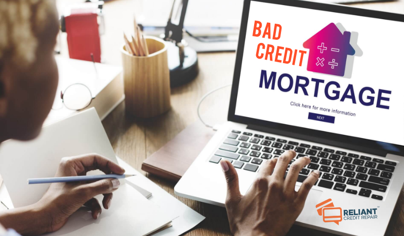 What Are Bad Credit Mortgages