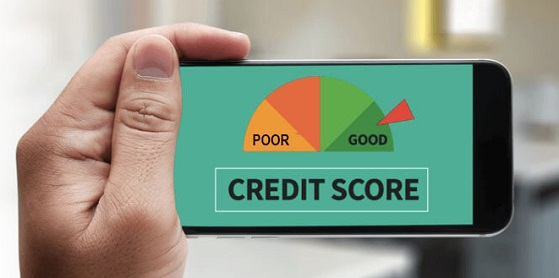 credit score does it matter