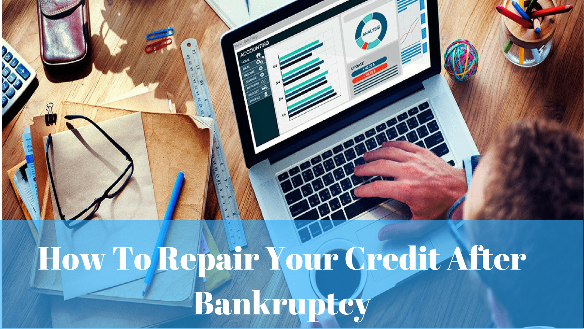 repair credit after bankruptcy