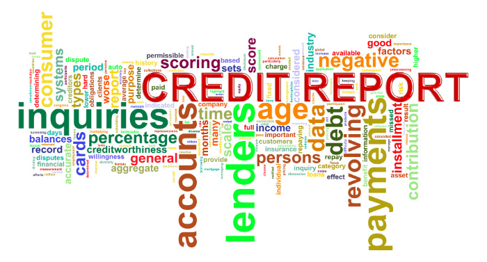 Fix Their Own Credit