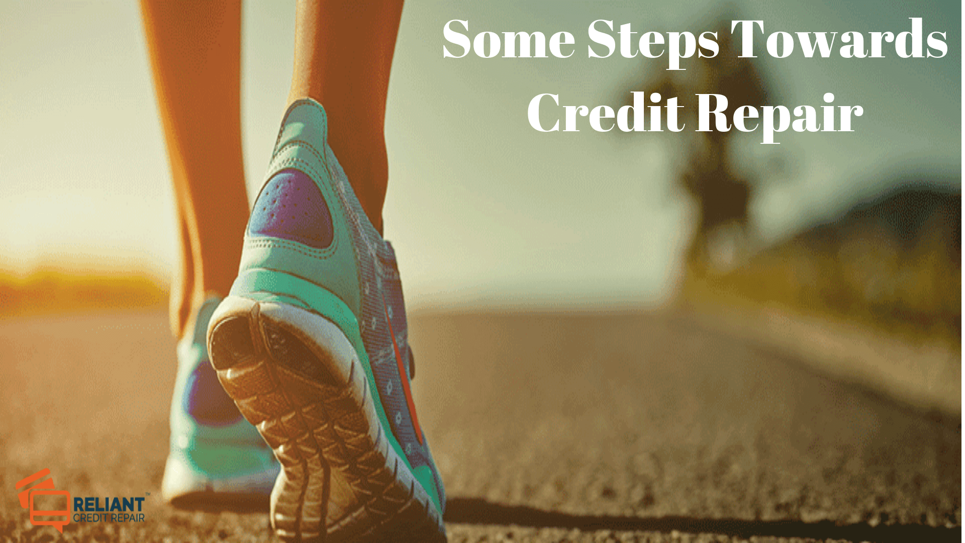 Some Steps Towards Credit Repair