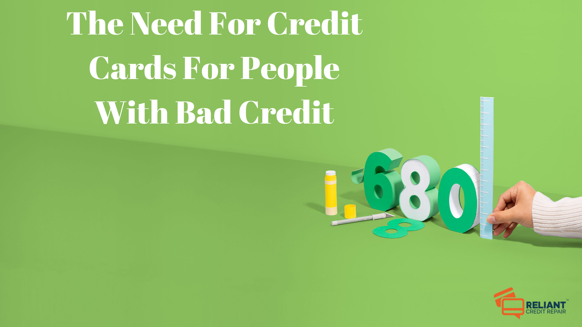 re-establish your credit