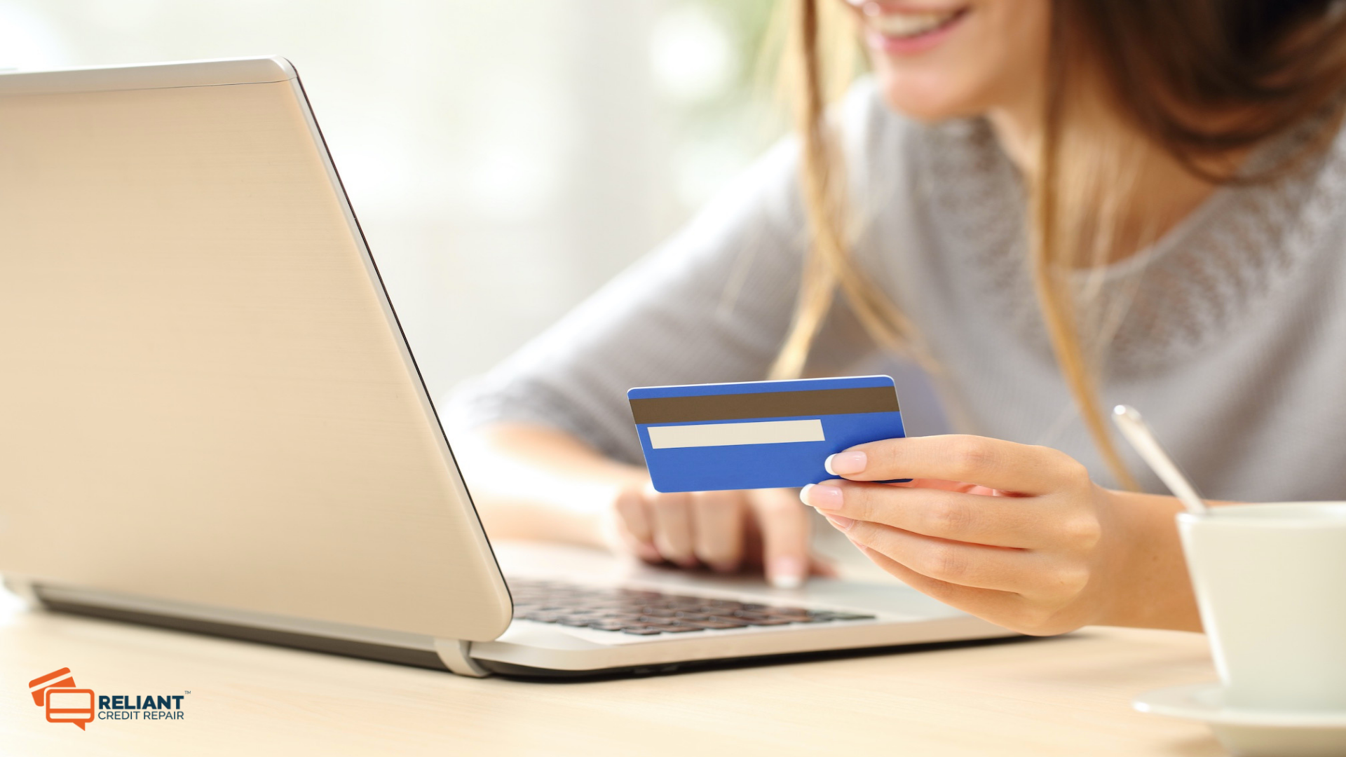 Repair Your Credit With Credit Cards