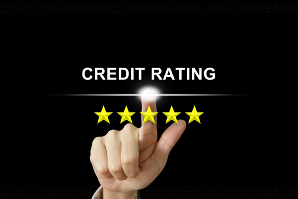 credit rating and credit score