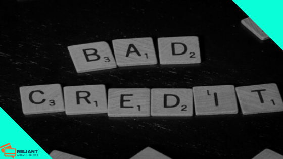 repair bad credit ratings