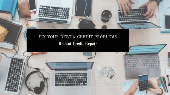 Fix Your Debt & Credit Problems