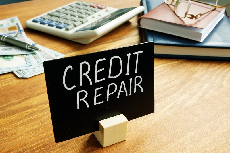 Credit Repair Programs