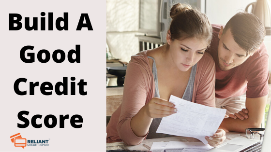 Five Tips For Building A Good Credit Score